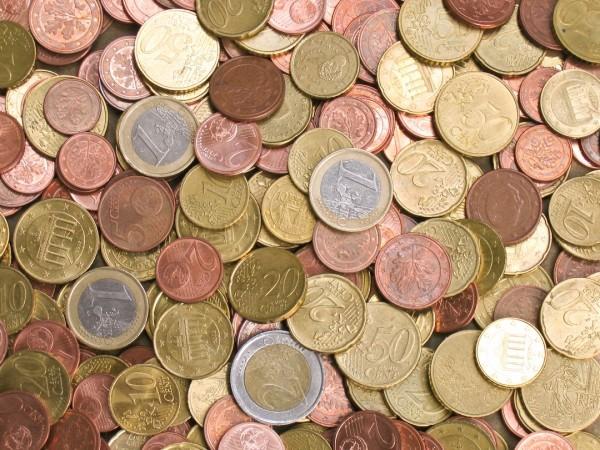 Euro-Muntstukken